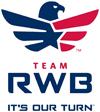 Team Red, White, and Blue (Team RWB)