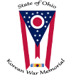 State of Ohio Korean War Memorial