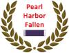 Pearl Harbor Fallen