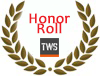 TWS Honor Roll