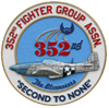 352nd Fighter Group Association