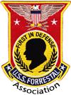USS Forrestal Association