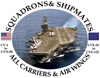 Squadrons and Shipmates, Inc