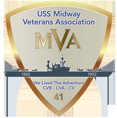 USS Midway Veterans Association