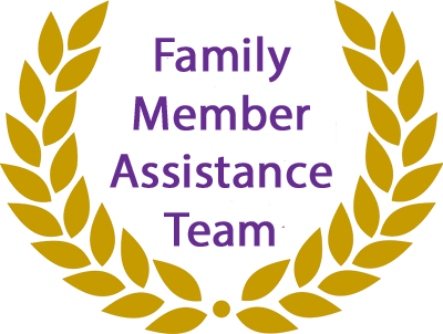 Family Member Assistance Team