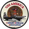 USS America Carrier Veterans Association