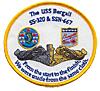 USS Bergall SS-320/SSN-667 Association