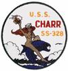 USS Charr SS-328 Association