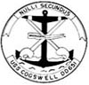 USS Cogswell DD-651 Association