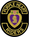 Purple Heart Riders Association