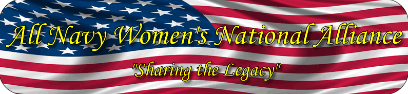 All Navy Women's National Alliance