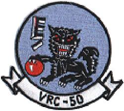 VRC-50 Association