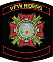 VFW Riders of Hampton Roads Chapter