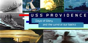 USS Providence Association