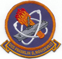 USS Franklin D. Roosevelt CVB/CVA/CV-42 Reunion Group