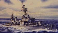 USS Warrington DD-843 Association