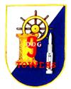 USS Towers (DDG-9) Association