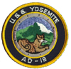 USS Yosemite Association