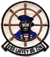USS Laffey Association