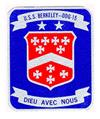 USS Berkeley Association
