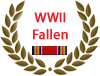 World War II Fallen