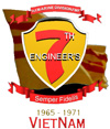 7th Engineer Battalion Vietnam Veterans Association