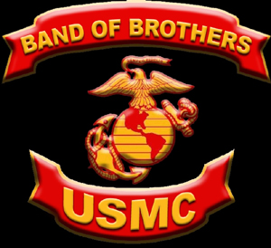 Band of Brothers USMC Motorcycle Riding Club