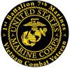 1st Battalion, 7th Marines Vietnam Combat Veterans