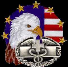 Combat Medics Association