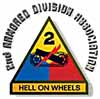 2nd Armored Division Association