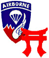 187th Airborne Infantry Regiment Association