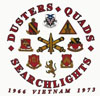 National Dusters, Quads & Searchlights Association (NDQSA)