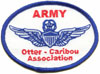 Army Otter-Caribou Association