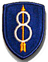 8th Infantry Division Association