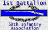 1st Battalion, 50th Infantry Association