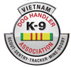 Vietnam Dog Handler Association (VDHA)