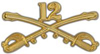 12th Cavalry Regiment Association