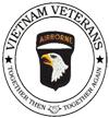 101st Airborne Division Vietnam Veterans