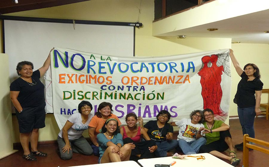 Lesbianas Independientes Feministas y Socialistas