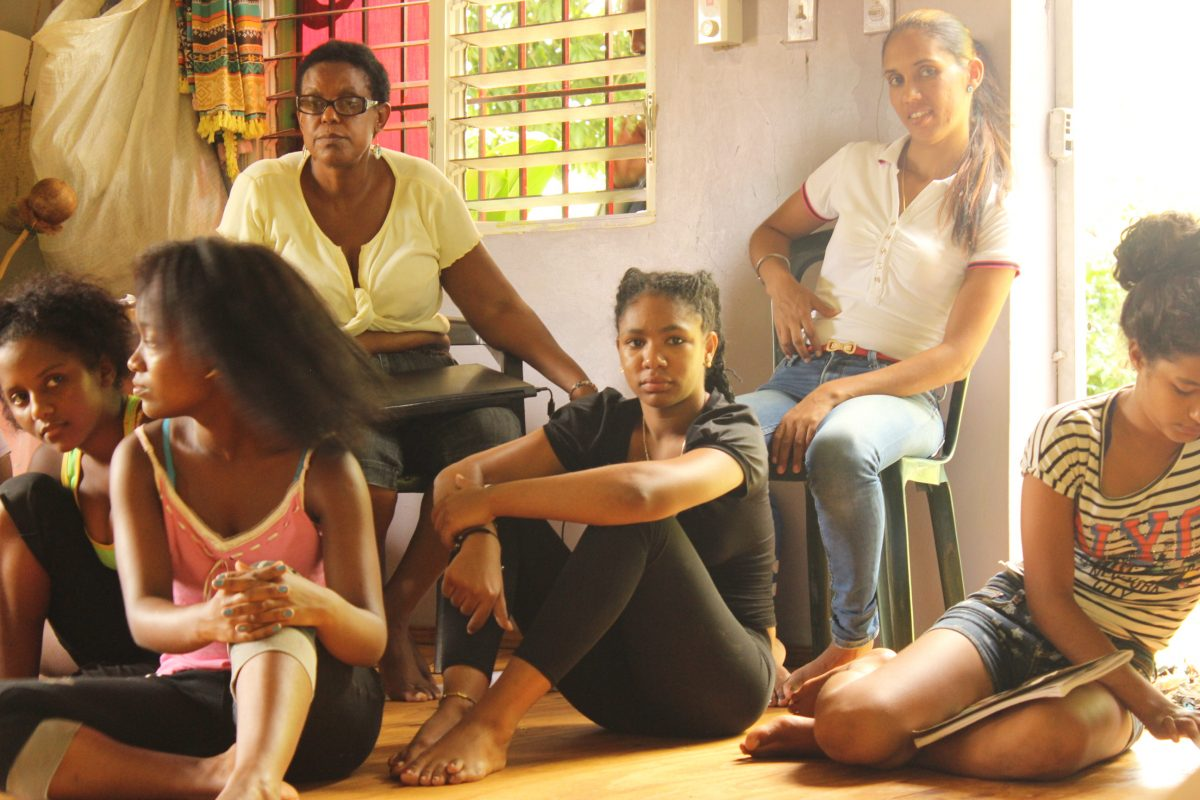 GLEFAS- Grupo Latinoamericano De Estudios, Formacion Y Accion Feminista