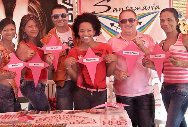 Santamaría Fundación