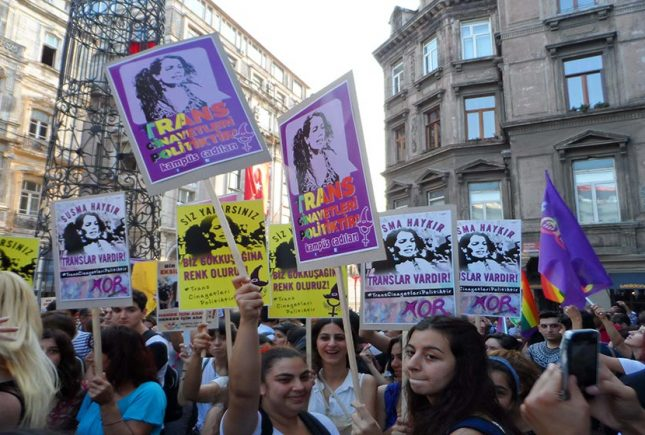 Istanbul LGBTI Solidarity Association
