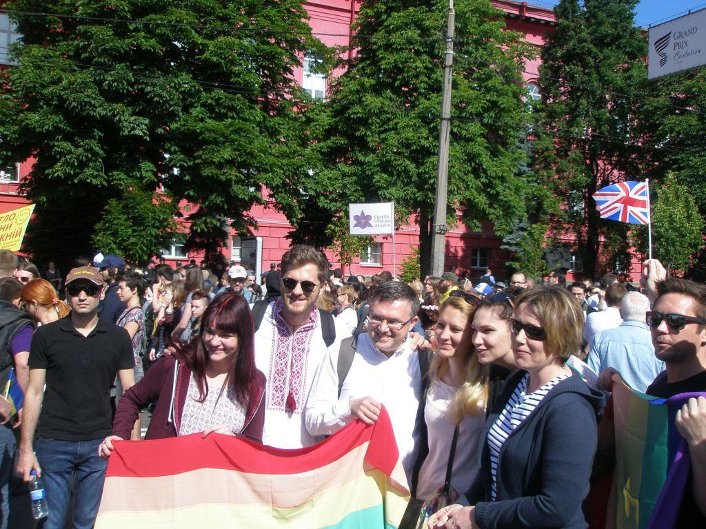 Egalite Intersex Ukraine
