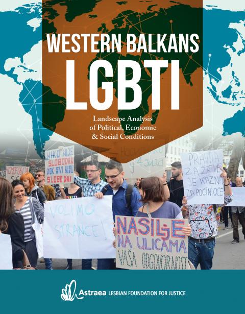 Western Balkans Landscape Analysis