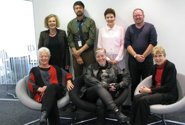 Intersex Trust Aotearoa New Zealand (ITANZ)
