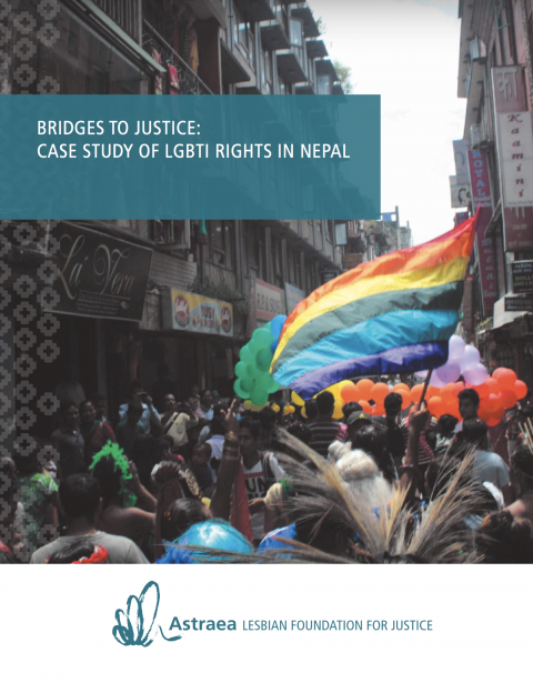 Bridges to Justice: Case Study of LGBTI Rights in Nepal