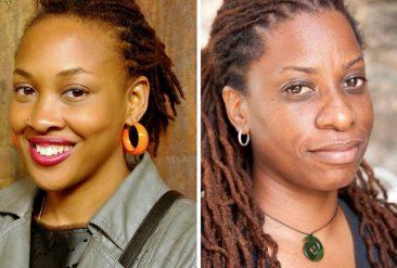 A. Naomi Jackson and Lisa Harewood