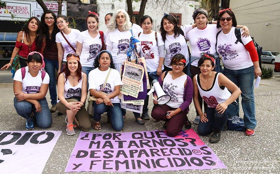 Producciones y Milagros Agrupacion Feminista A.C.