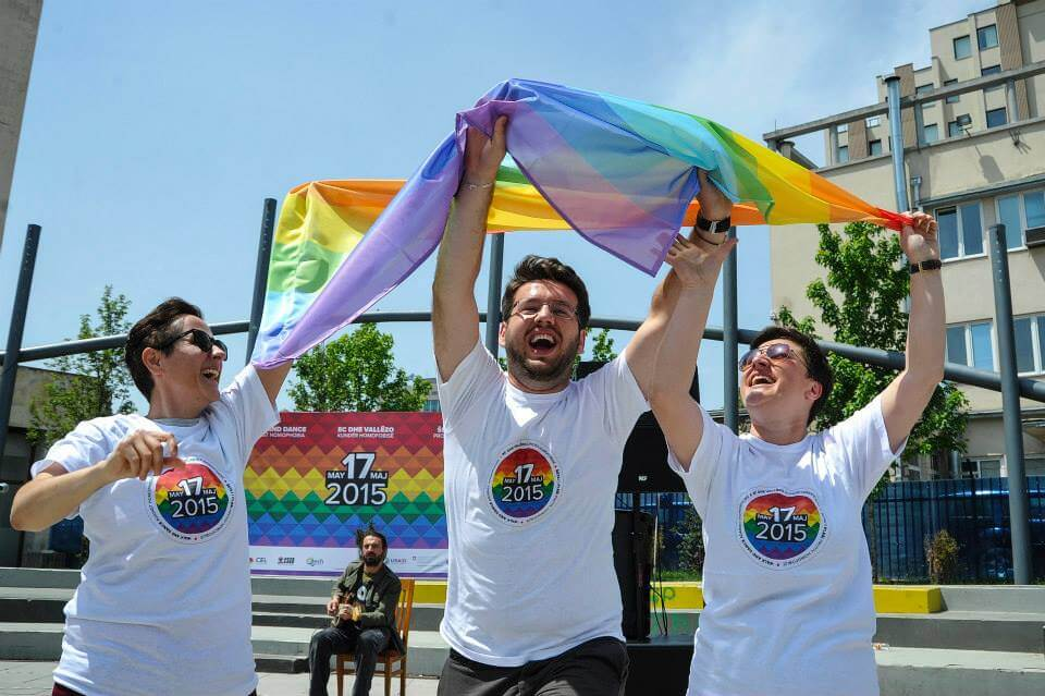 Centre for Equality and Liberty for the LGBT Community in Kosova (CEL)