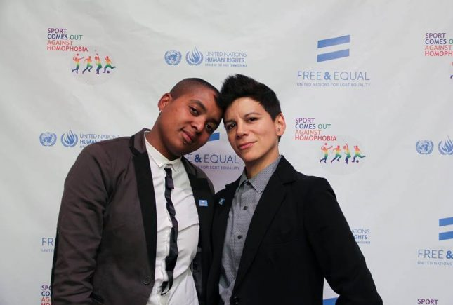 Intersex Campaign for Equality
